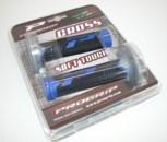 Griffgummi Enduro PROGRIP blau
