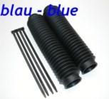Faltenbalg für 50mm WP-  Marzocchi Magnum blau