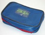 Stilmotor-Werkzeugtasche klein blau